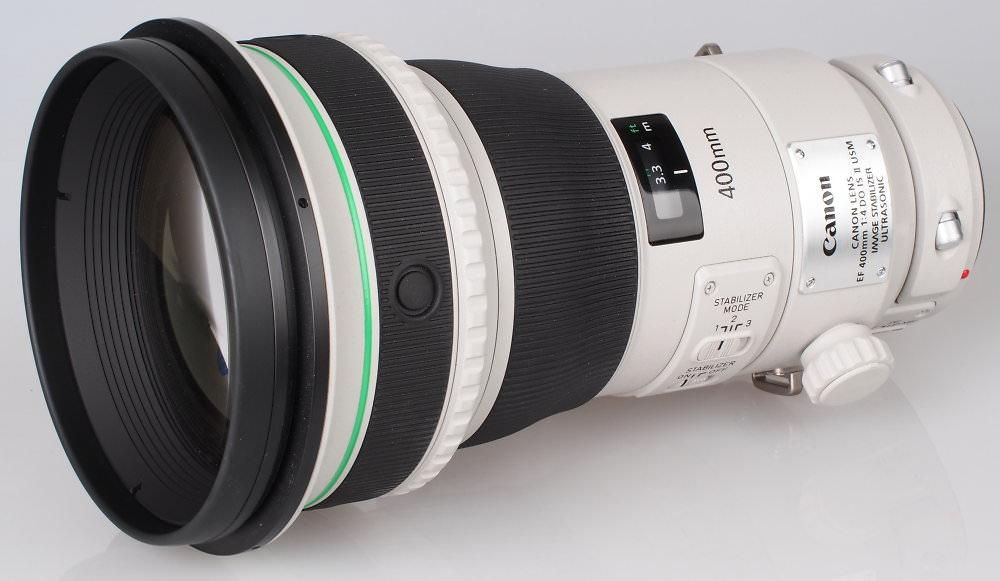 Canon EF 400mm DO IS II USM Lens (6)