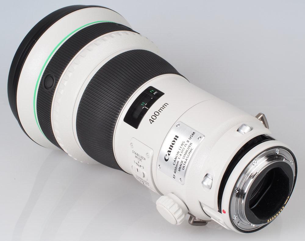 Canon EF 400mm DO IS II USM Lens (7)
