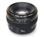 Canon EF 50mm f/1.4 USM Interchangeable Lens Review