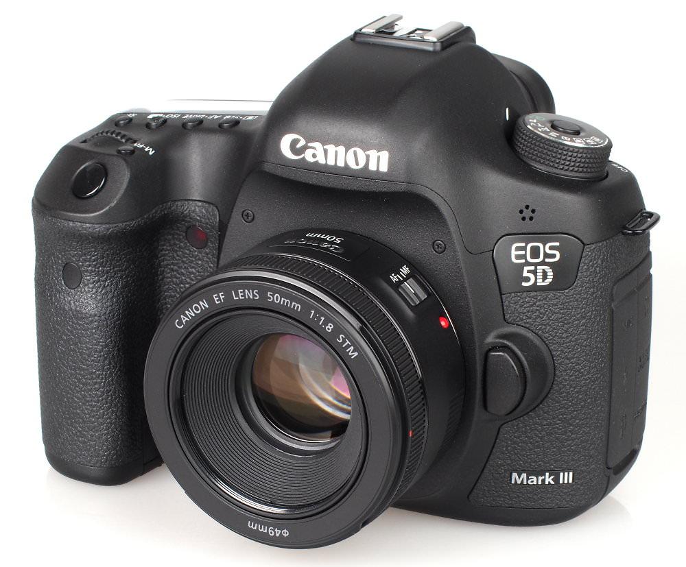 Canon EF 50mm F1 8 STM (3)