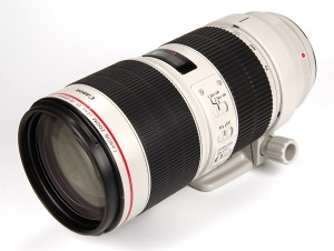 Canon EF 70-200mm f/2.8L IS III USM Lens Review