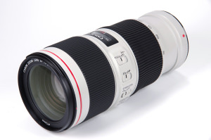 Canon EF 70-200mm f/4L IS II USM Lens Review