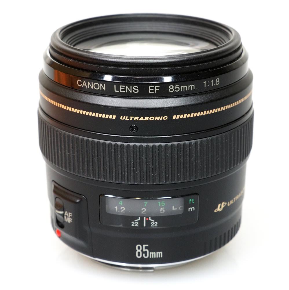 Canon EF 85mm F1 8 (2)