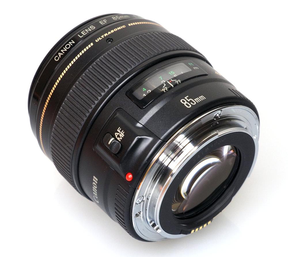 Canon EF 85mm F1 8 (4)
