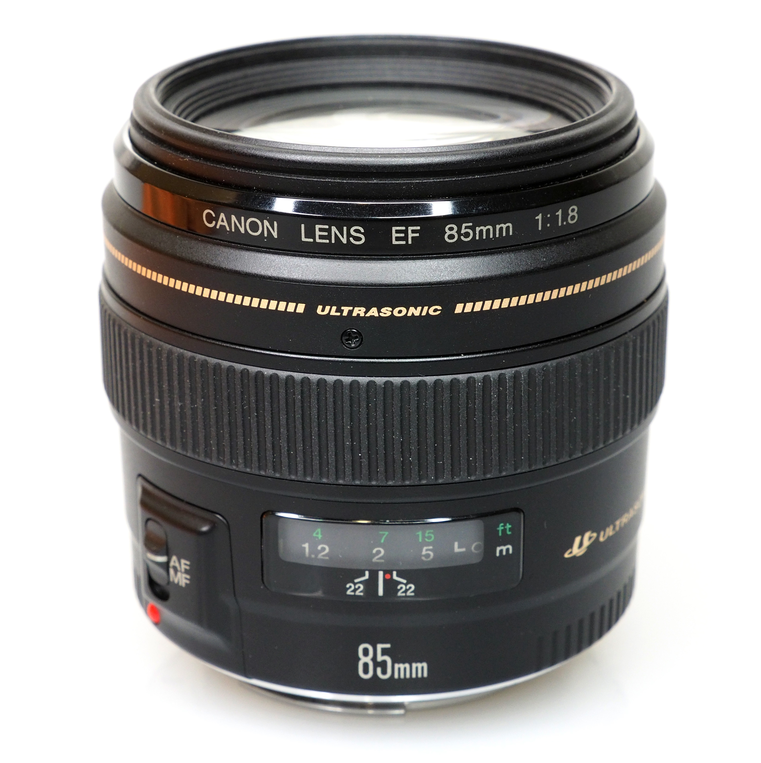 Buy Canon EF 85mm f/1.8 USM Lens at the BEST price in ...
