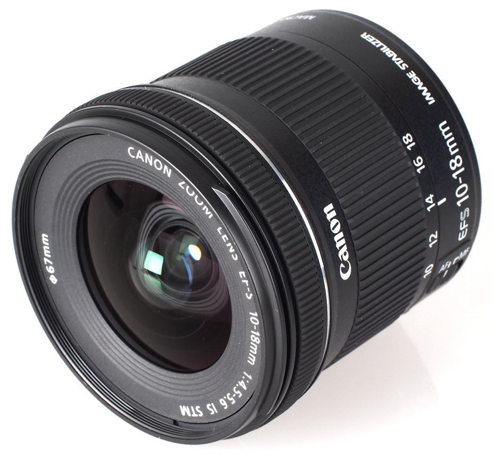 Canon EF S 10 18mm IS STM Lens (4)