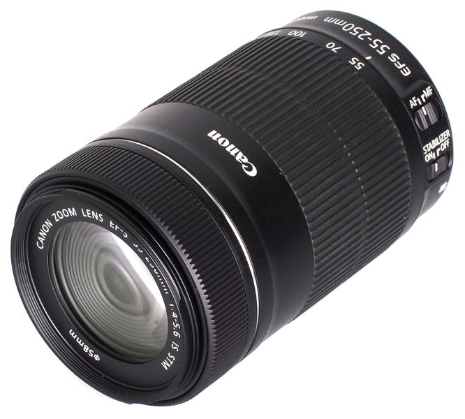 Canon EF S 55 250mm IS STM (9)