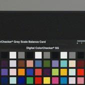 Sony Alpha A230 ISO1600