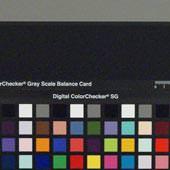Sony Alpha A230 ISO3200