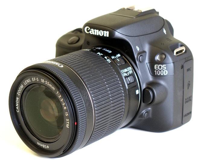 Canon Eos 100d  (22)