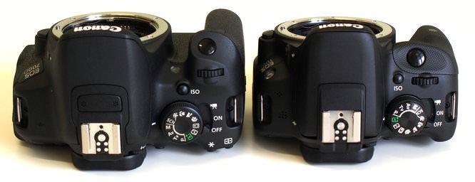 Canon Eos 100d Vs 700d (8)