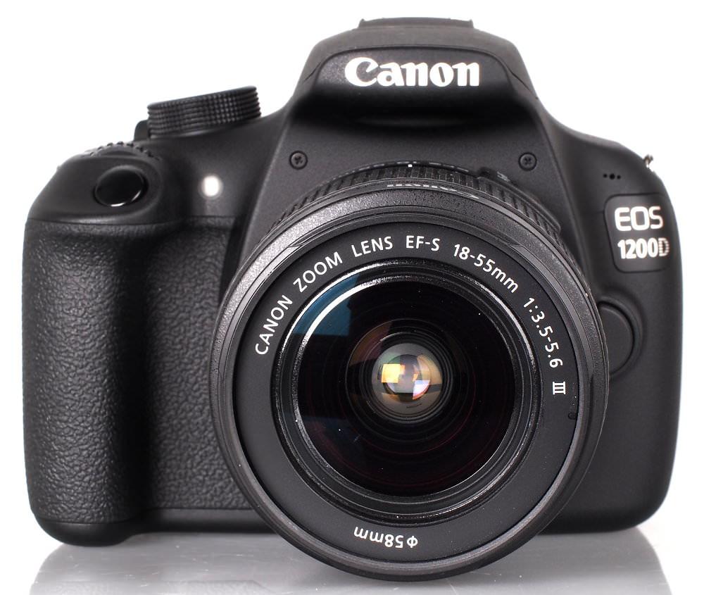Canon EOS 1200D (4)