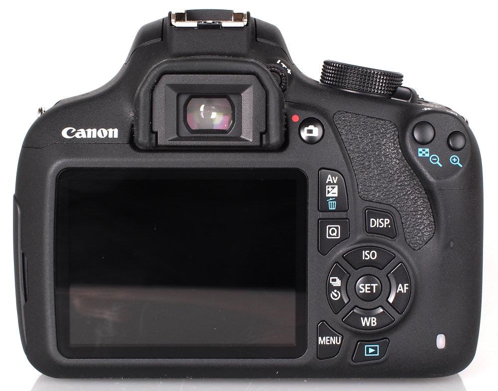 Canon EOS 1200D (8)