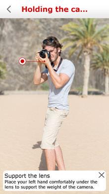 Canon Eos Companion App 1200d 5