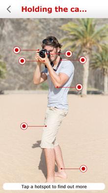 Canon Eos Companion App 1200d 6
