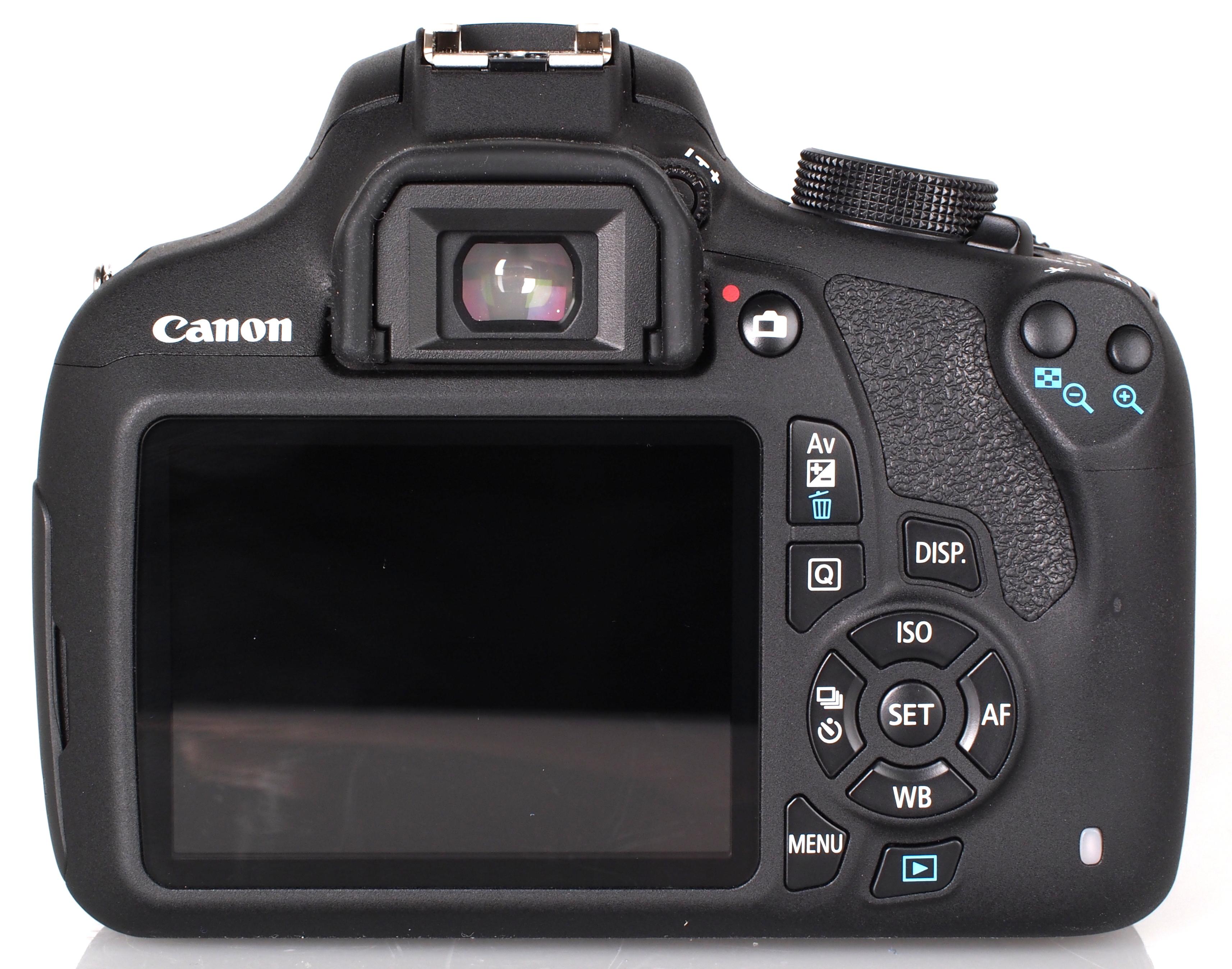 Canon EOS 1200D Digital SLR Full Review | ePHOTOzine