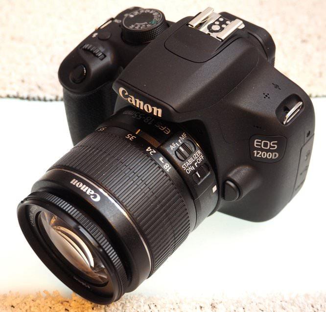 Canon EOS 1200D (2) (Custom)