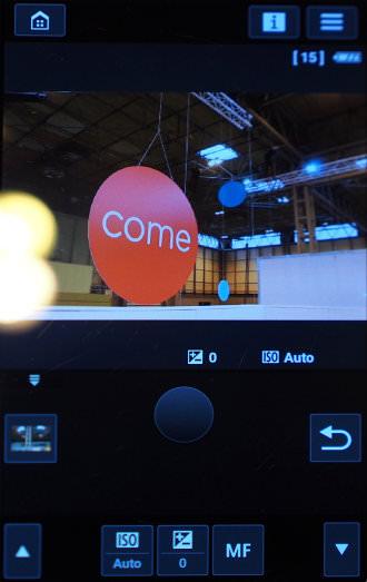 Canon 1300d Remote App