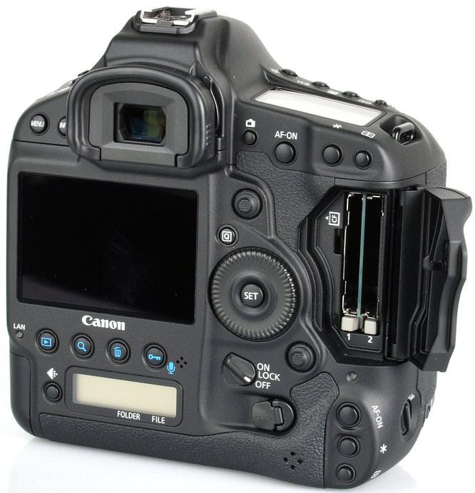 Canon Eos 1d X (10)