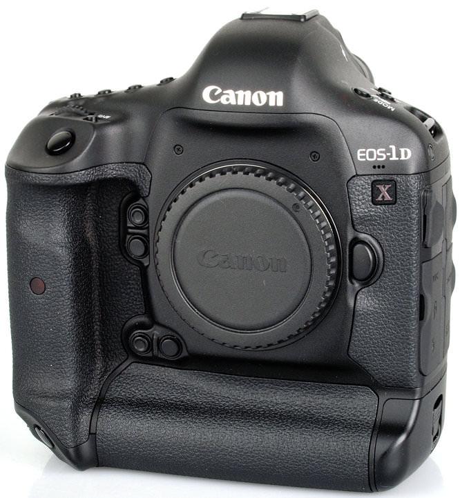 Canon Eos 1d X (3)