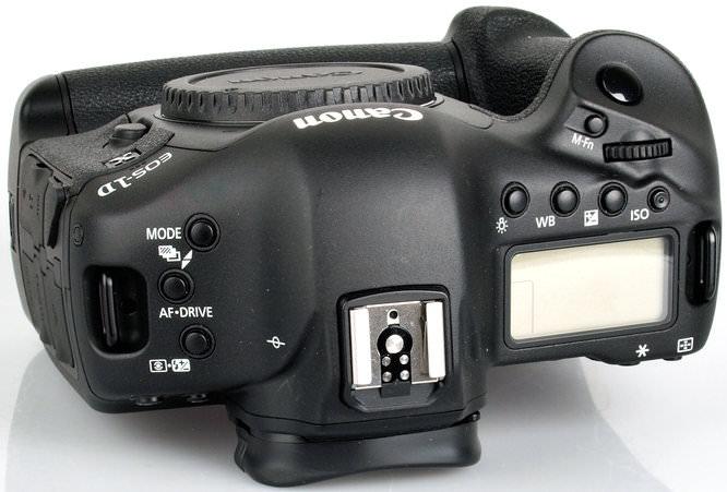Canon Eos 1d X (4)