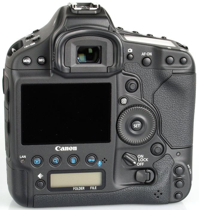 Canon Eos 1d X (6)
