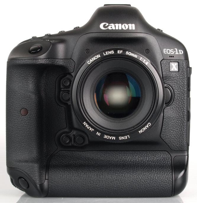 Canon Eos 1d X Body (2)