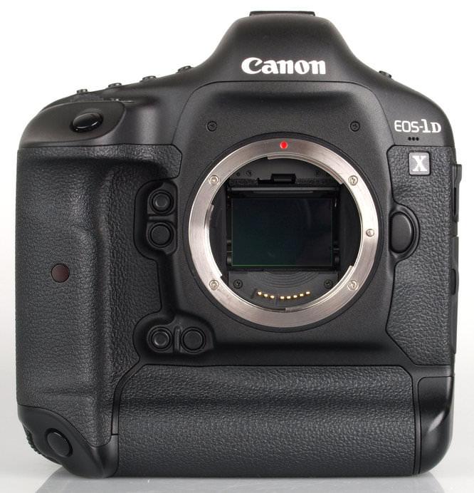 Canon Eos 1d X Body (4)