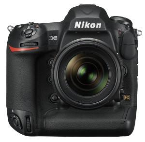 Canon EOS 1D X Mark II vs 1D X vs Nikon D5