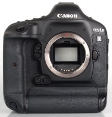 Canon Eos 1d X Body (1)