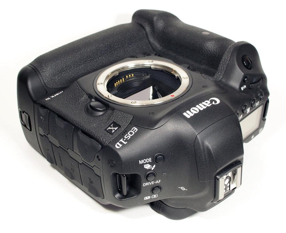 Canon EOS 1DX MarkIII (2)