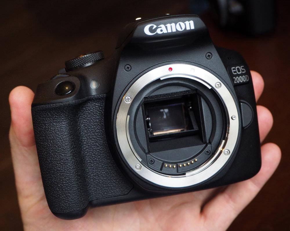 Canon EOS 2000D 24mp (12)