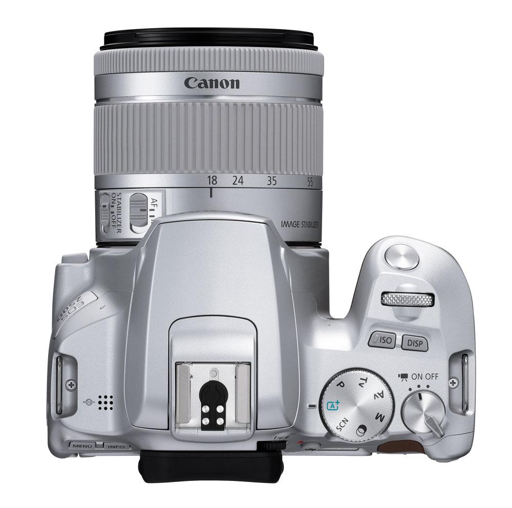 EOS 250D   Silver (3)