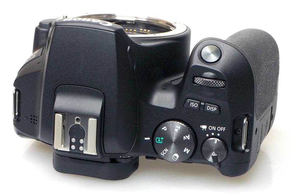 Canon EOS 250D Black (7)