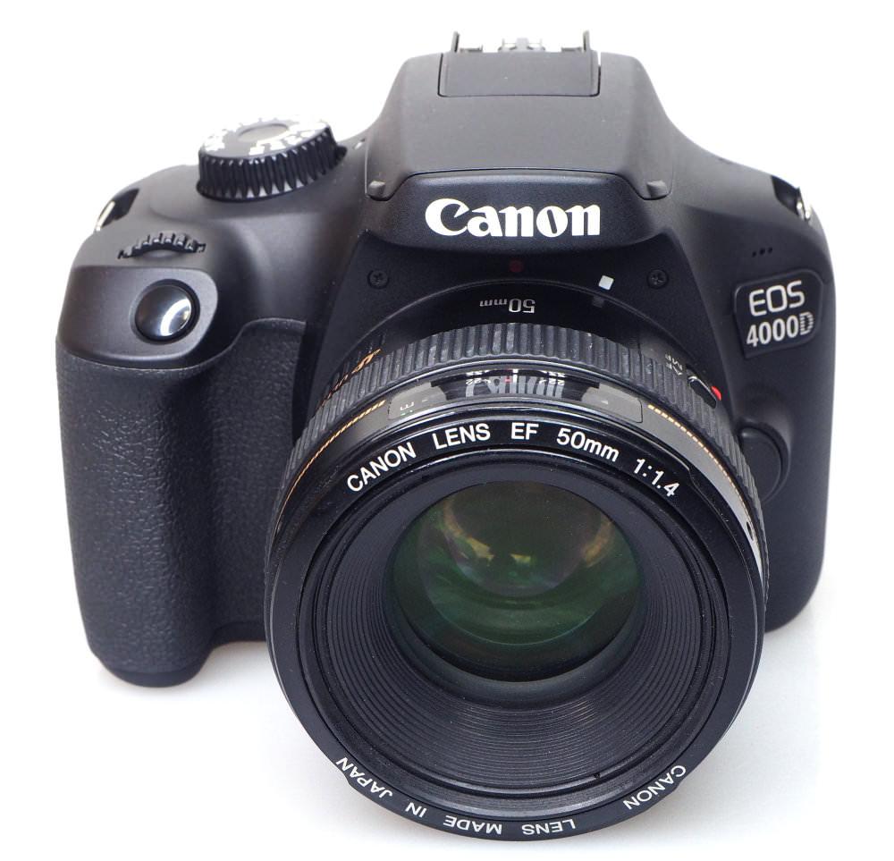 Canon EOS 4000D White BG (6)