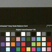 Canon EOS 50D ISO6400 studio test