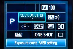 Pentax K-7 vs canon EOS 50D: Canon screen