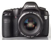 Canon Eos 5d Mark1