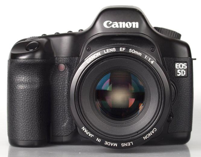 canon eos 5d mark i vs ii vs iii review comparison