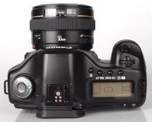 Canon Eos 5d Mark1