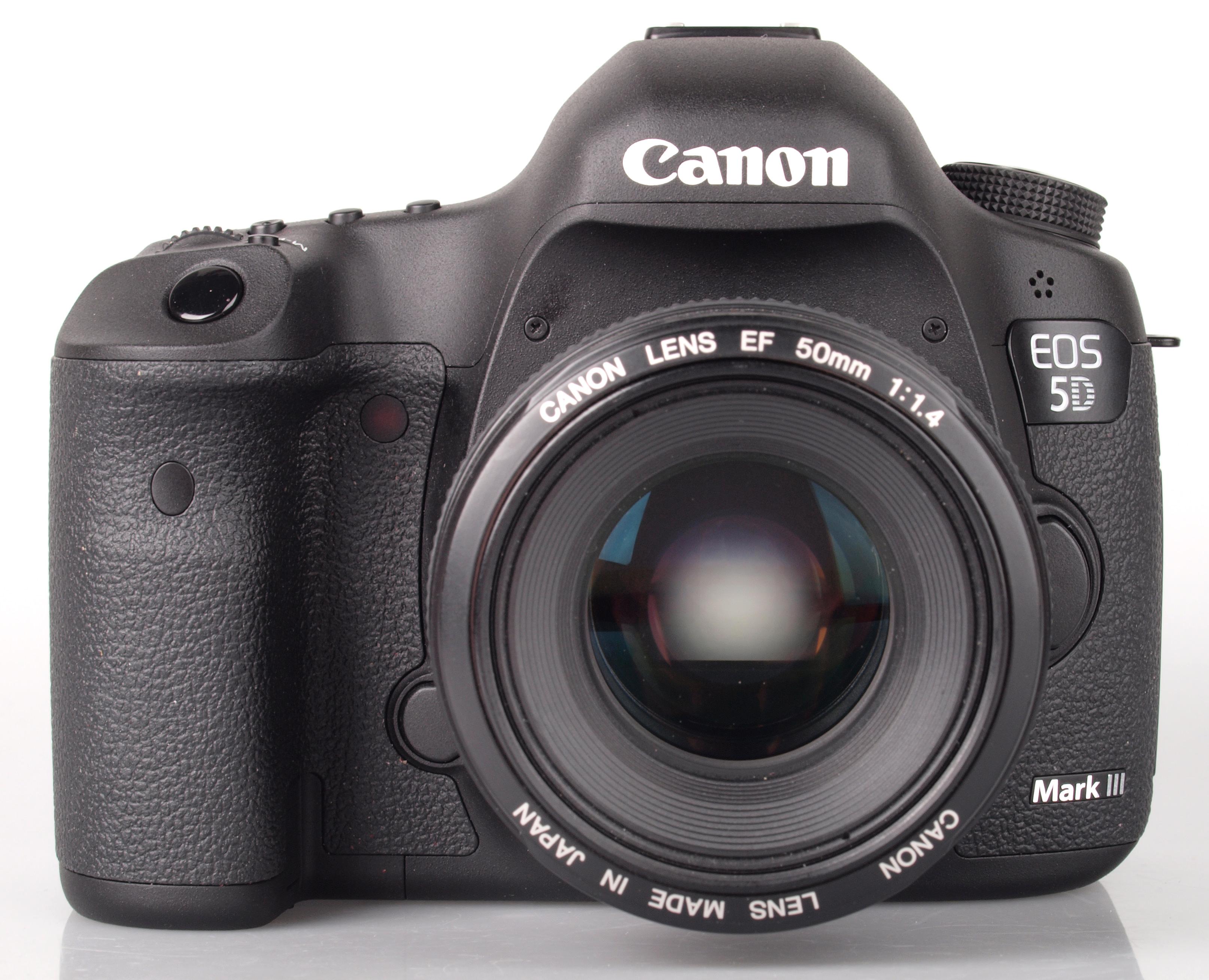 Obiettivi per Canon 5D Mark II (Canon EF) | JuzaPhoto