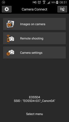 Canon Camera Connect1