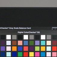 Sony Alpha A850 ISO1600