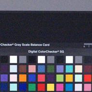 Sony Alpha A850 ISO6400