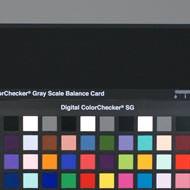 Sony Alpha A850 ISO800