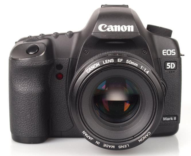 Canon Eos 5d MarkII (1)