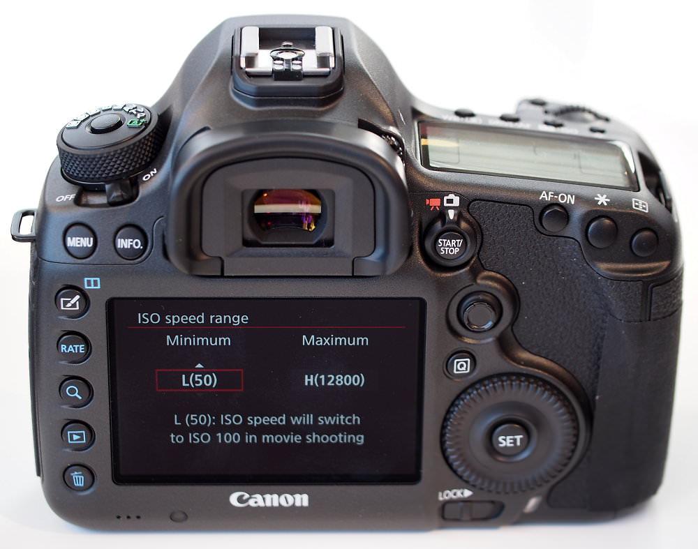 Canon EOS 5DS DSLR (10)