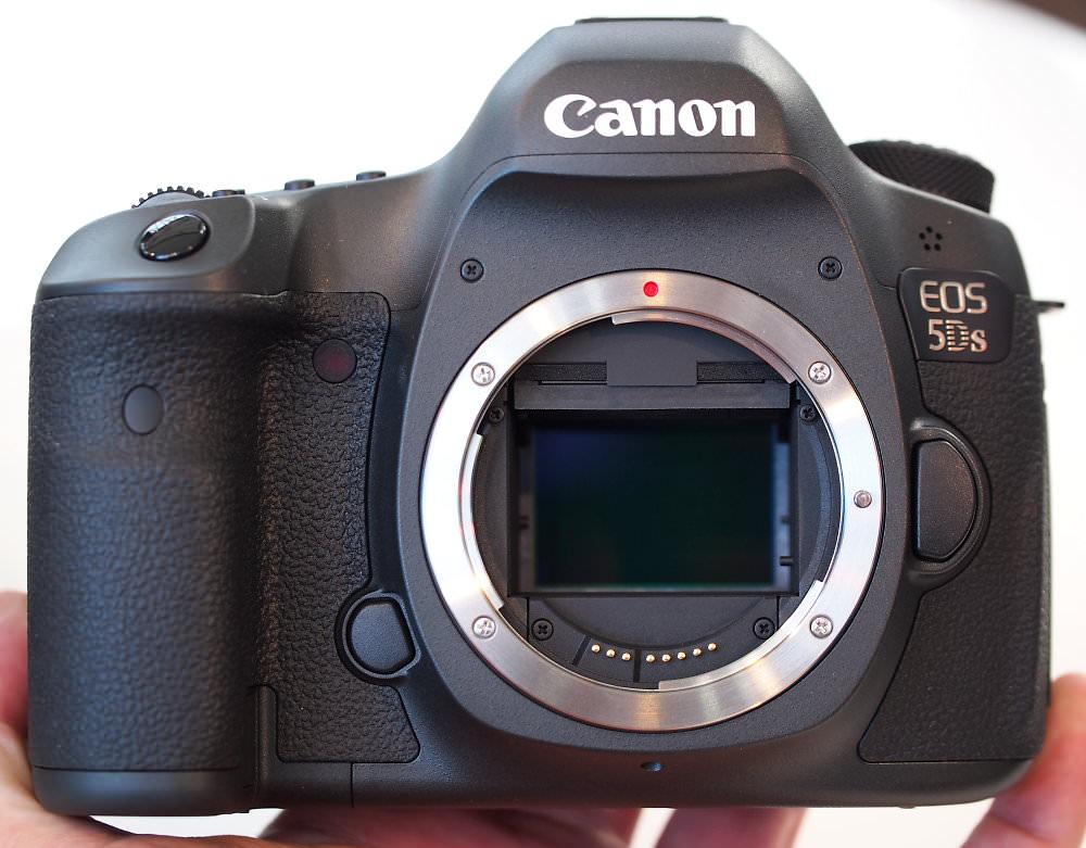 Canon EOS 5DS DSLR (12)