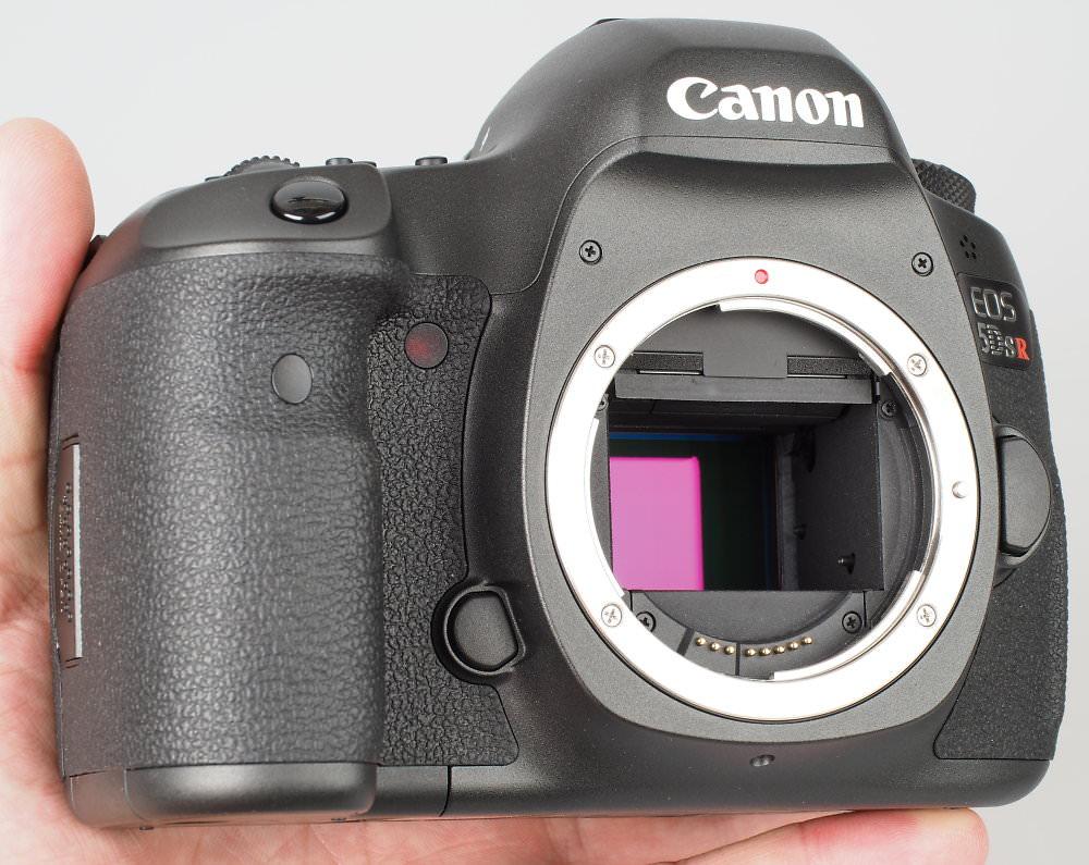 Canon EOS 5DS R DSLR (12)