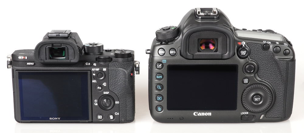 Canon EOS 5DS R Vs Sony Alpha A7R II (8)